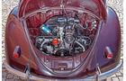 VW 1200, Motor
