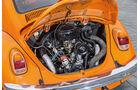 VW 1302, Motor