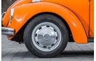 VW 1302, Rad, Felge