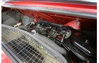 VW 411/412, TYP 4, Motor