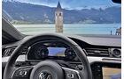VW Arteon Digitales Instrument