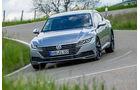 VW Arteon Fahrbericht