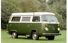 VW BUS 2te Generation