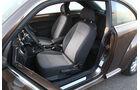 VW Beetle 1.2 TSI, Sitze