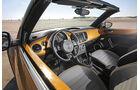 VW Beetle Cabrio Dune 1.4 TSI