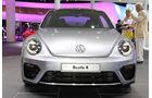 VW Beetle R Conceptcar IAA 2011