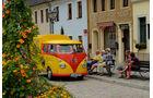 VW Bus, Umbau