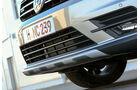 VW Caddy Alltrack 4x4 Fahrbericht