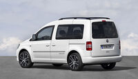 VW Caddy Edition 30