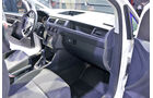 VW Caddy Kastenwagen 2015 4. Generation