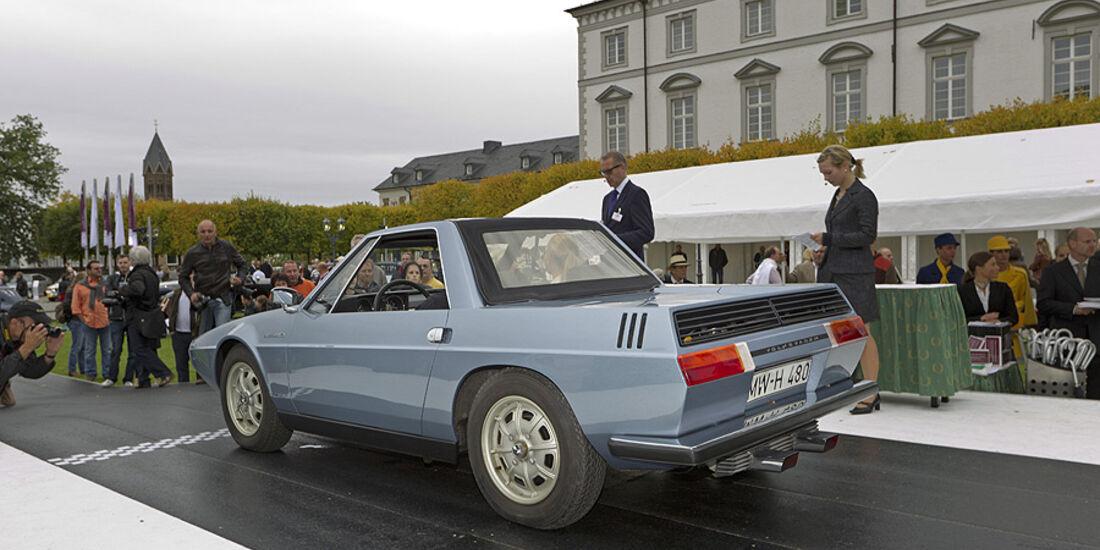 VW Cheetah Cabriolet, Baujahr: 1970