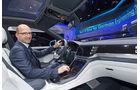 VW-Chefdesigner Klaus Bischoff im Interview