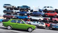 VW Derby, GLS