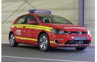 VW Einsatzfahrzeug Rettmobil 2017 Fulda