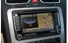 VW Eos 1.4 TSI