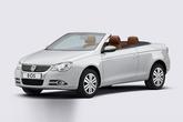 VW Eos Edition 2010