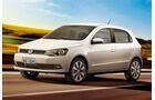 VW Gol Brasilien