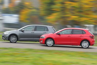 VW erhält ersteWLTP-Freigaben