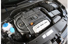 VW Golf 1.4 TSI Highline, Motor