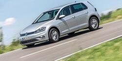 VW Golf 1.5 TGI BlueMotion, Exterieur