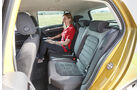 VW Golf 1.5 TSI Act Bluemotion, Interieur