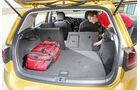 VW Golf 1.5 TSI Act Bluemotion, Kofferraum