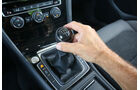 VW Golf 1.5 TSI Act, Interieur