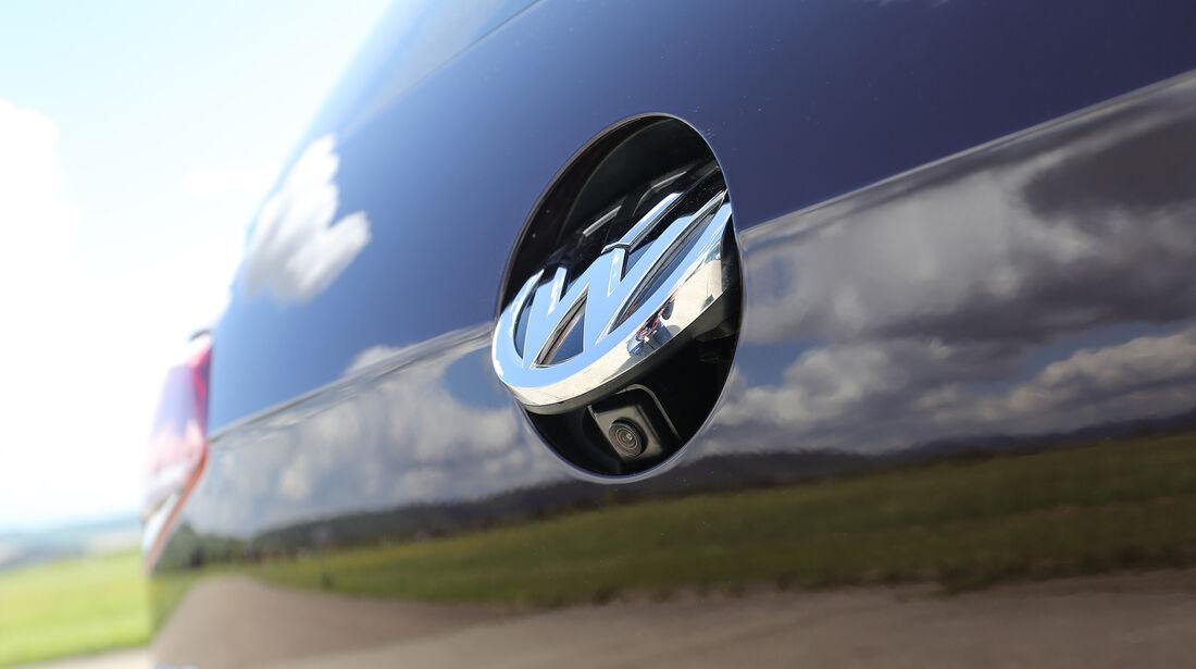 VW Golf 1.5 TSI DSG, Exterieur