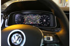 VW Golf 1.5 TSI DSG, Interieur