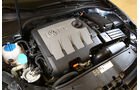 VW Golf 1.6 TDI, Motor