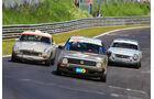 VW Golf - 24h Classic 2017 - Nürburgring - Nordschleife