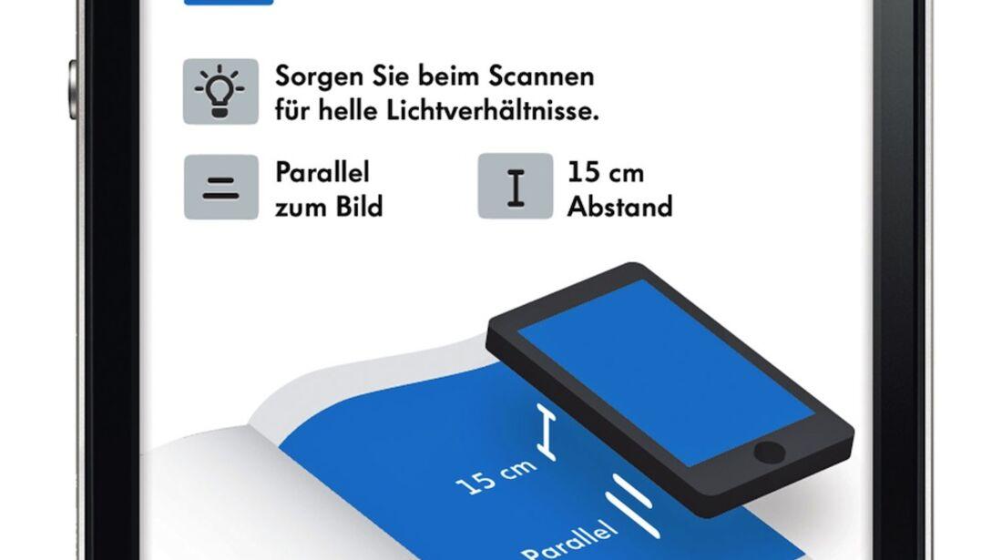 VW Golf 7, Infotainment