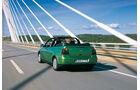 VW Golf Cabrio Baujahr 1998