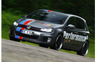 VW Golf Eibach