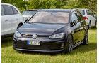 VW Golf GTD - Fan-Autos - 24h-Rennen Nürburgring 2015 - 14.5.2015