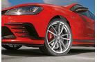 VW Golf GTI Clubsport, Rad, Felge