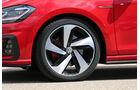 VW Golf GTI, Exterieur