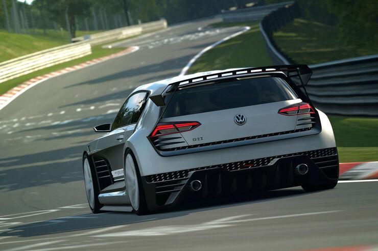 Extreme Varianten des VW Golf: So abgefahren kann Golf sein