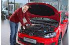 VW Golf GTI VII Performance - Kompaktsportwagen - Gebrauchtwagen