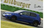 VW Golf R, Exterieur