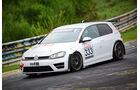 VW Golf - Startnummer #333 - SP3T - VLN 2019 - Langstreckenmeisterschaft - Nürburgring - Nordschleife