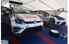 VW Golf TCR - Spielberg - 2015