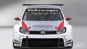 VW Golf24 Rennwagen Nürburgring
