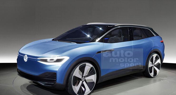 Weniger Varianten, höhere Preise: Wie VW fürs E-Auto spart ...