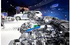 VW IAA 2011 Atmosphäre