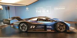 VW ID. R