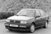 VW Jetta III (Typ 1H5)