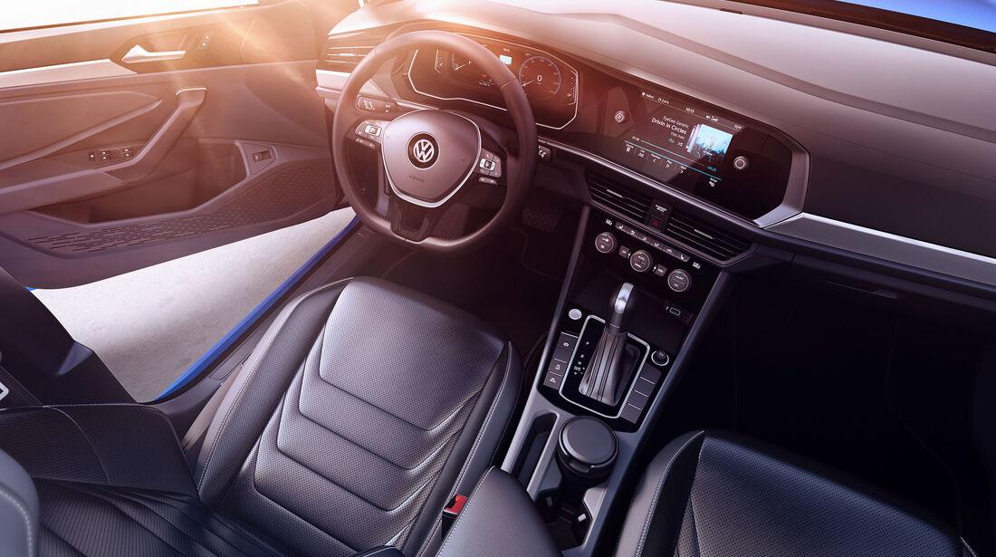VW Jetta
