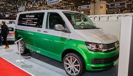 VW Multivan 2.0 T6 by MTM