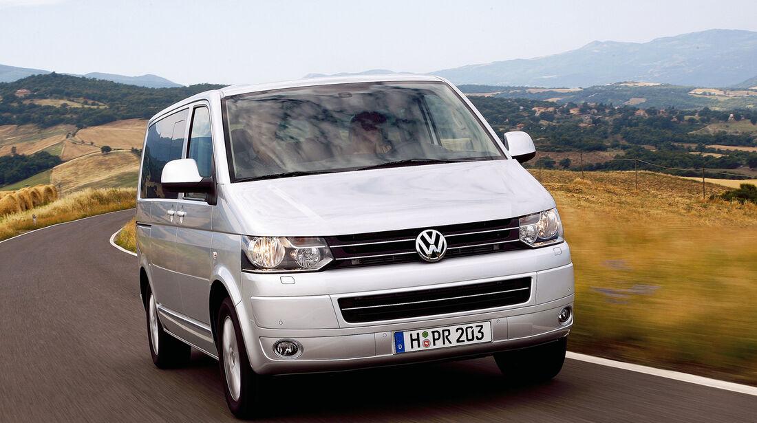 VW Mutlivan